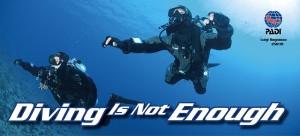 PADI Essential Dive Skills